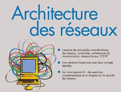 Livre : Architecture des réseaux Fotolia_14358213_XS
