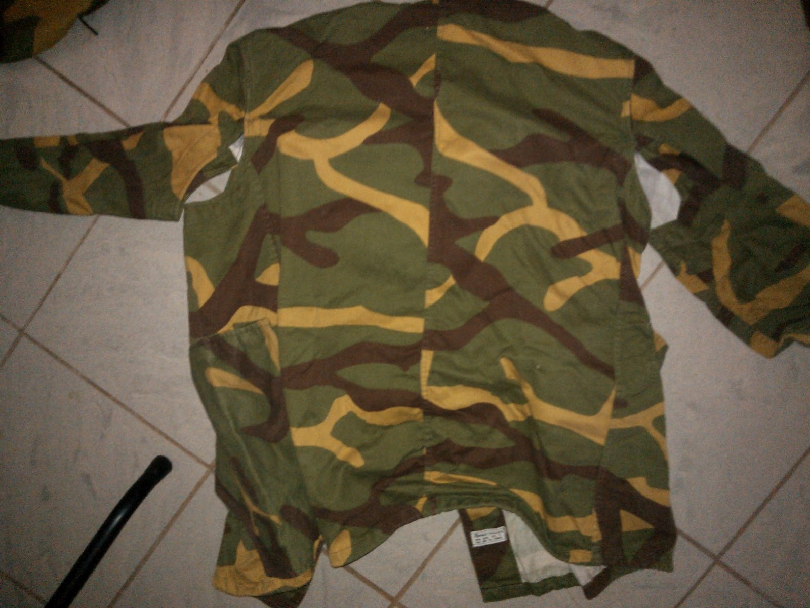 JNA  camouflage sniper suit - Page 2 WP_000367