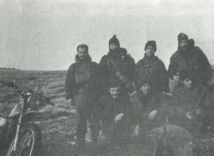 Motos en Malvinas CC602-8