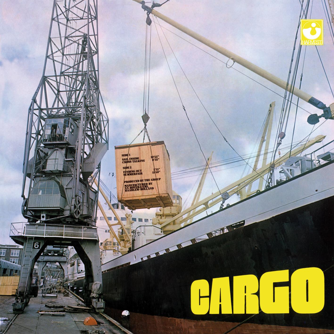 ¿Qué estáis escuchando ahora? - Página 5 Cargo
