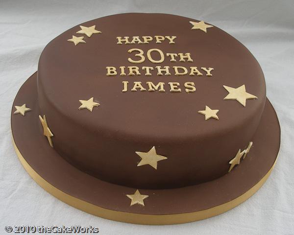 Happy Birthday, Joe! Birthday-Cakes-Darlington