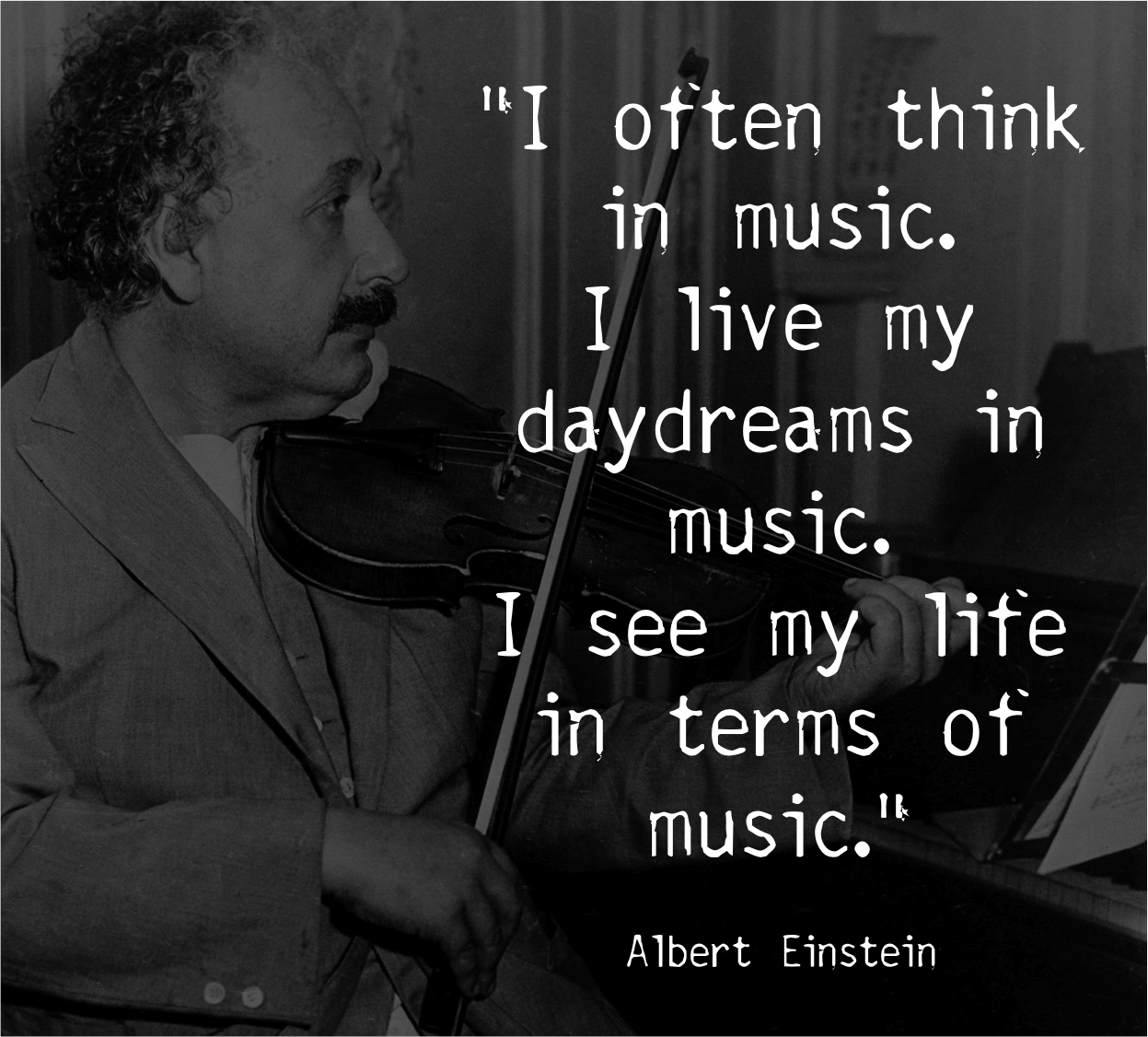 Muzički citati  - Page 3 %20Einstein%20music