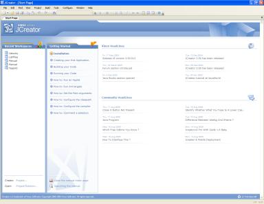 JCreator Pro 2012!قم بصنع برامجك الخاصة بكل بساطة مع أشهر وأقوى برنامج للبرمجة! Jcreator_programadoronline.blogspot.com
