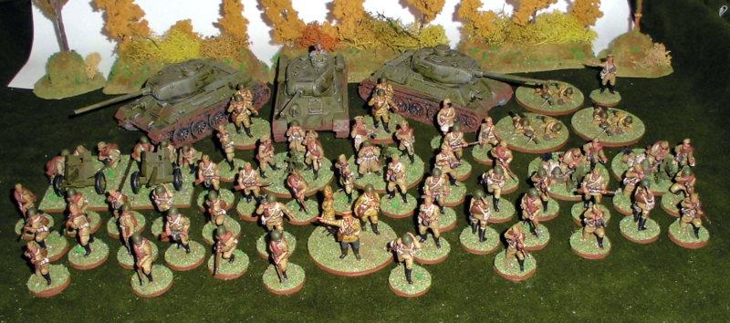 Service de peinture - Eskice Miniature 1-CIMG1142