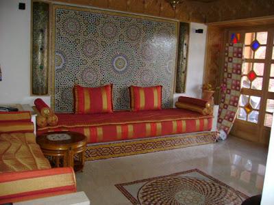 الأثاث المغربي التقليدي والمعاصر 9