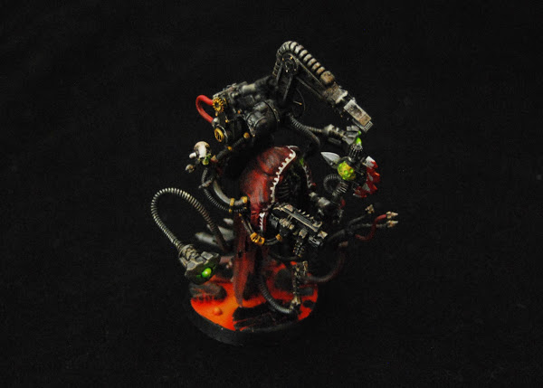 Warhammer 30k Sons of Horus  Kelbor-Hal-11