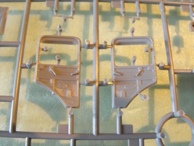 Skoda RSO-Radschlepper Ost au 1/35 de chez Riich model. DSCF2849