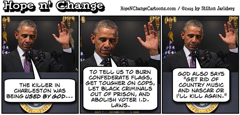 """Obama's """"Work"""" Isn't Done... Barrying%2BThe%2BDead%2B1"""