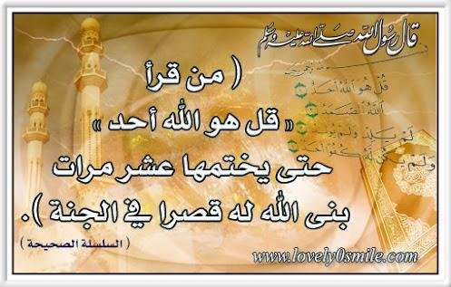 الاذكار للتذكار احاديث عن رَسول الله صلي الله صلي الله عليه وسلم - صفحة 5 234