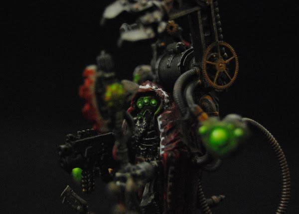 Warhammer 30k Sons of Horus  Kelbor-Hal-10