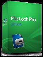 GiliSoft File Lock 8.2 لحماية وتشفير الملفات والمجلدات File-lock