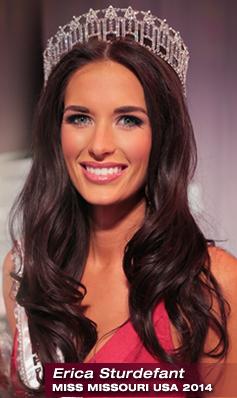 Erica Sturdefant (MISSOURI 2014) Missouri2