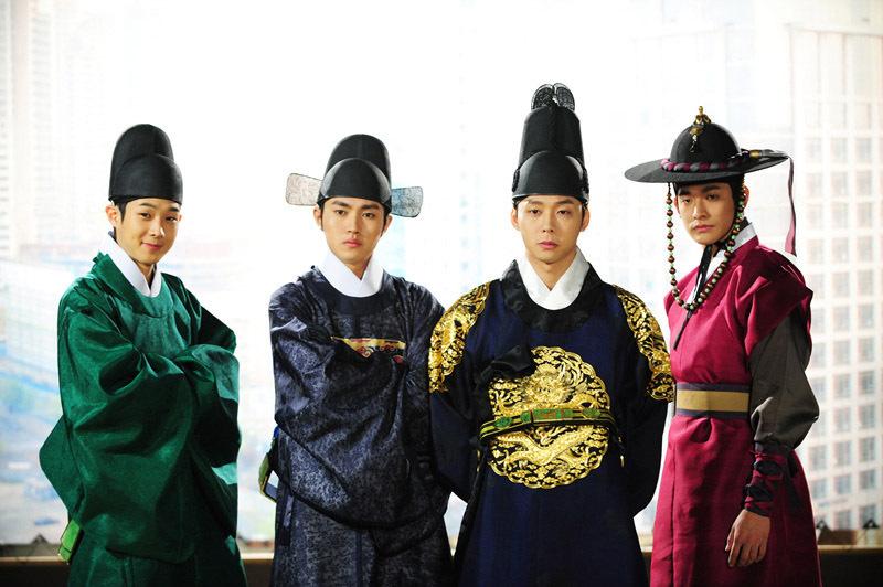 Сериалы корейские - 10 - Страница 7 RooftopPrince-2