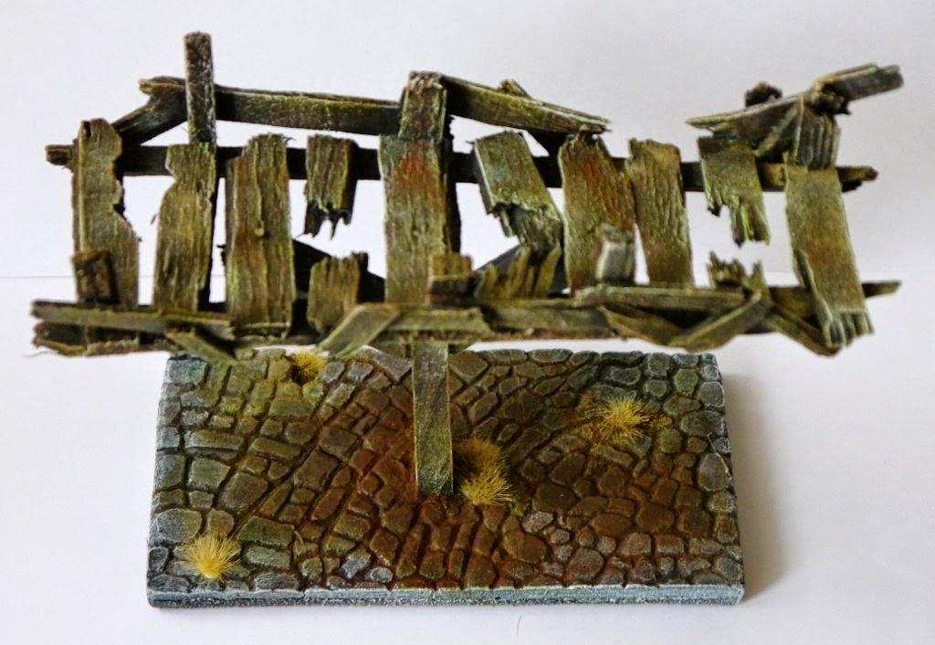 Dwalthrim's smithy - my table and terrain - Page 2 Kladka_lacznik_04