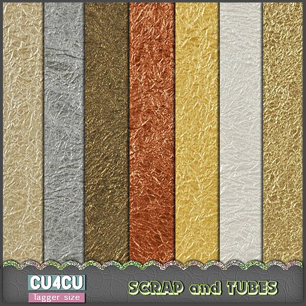 Metallic Papers (CU4CU) .Metallic%2BPapers_Preview_Scrap%2Band%2BTubes