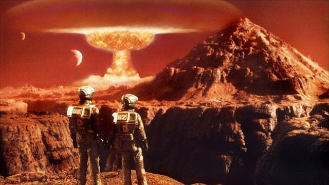 The Lost Civilization Of Planet Mars Aaaaa3