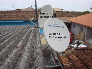 FIM DAS DUAS ANTENAS PARECE ESTÁ PROXIMO. Dsc05207d