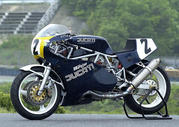 Ducat' dé la pista ! 402540_315529515162204_160645017317322_839758_1140363546_n
