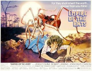 BERT I. GORDON Empire-of-the-Ants