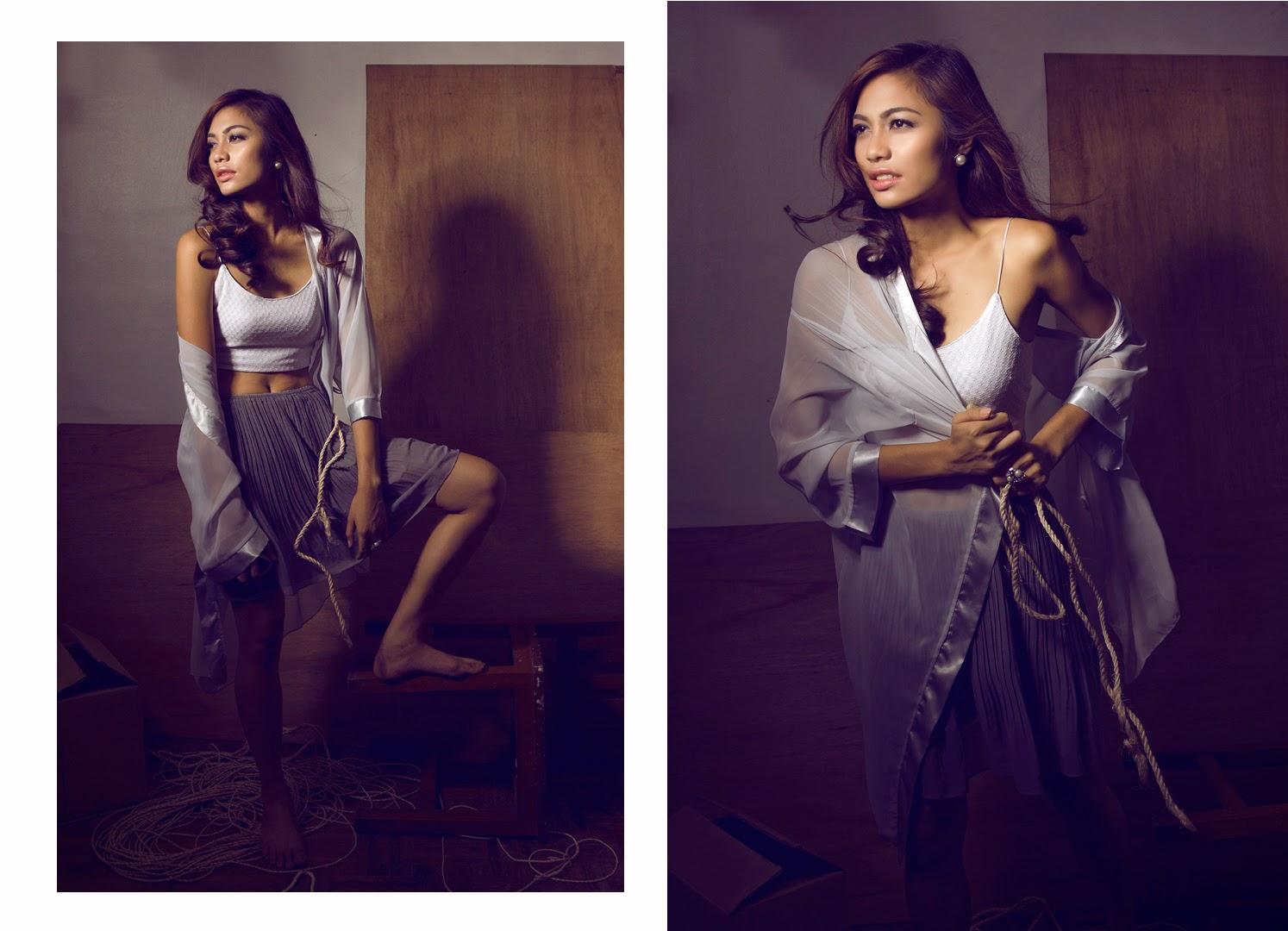 2016 | Asia Next Top Model | Philippines | Alaiza Malinao 4