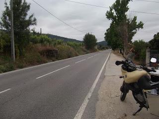 Picos - A (não) ida aos Picos - Solo Ride PT'13 _parte01 04-DSCF7303