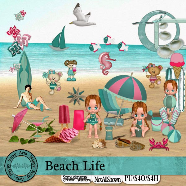 "The Wilma 4 Ever Blog Hop ""Life's a Beach"" HSA_Beach%2BLife_pv"