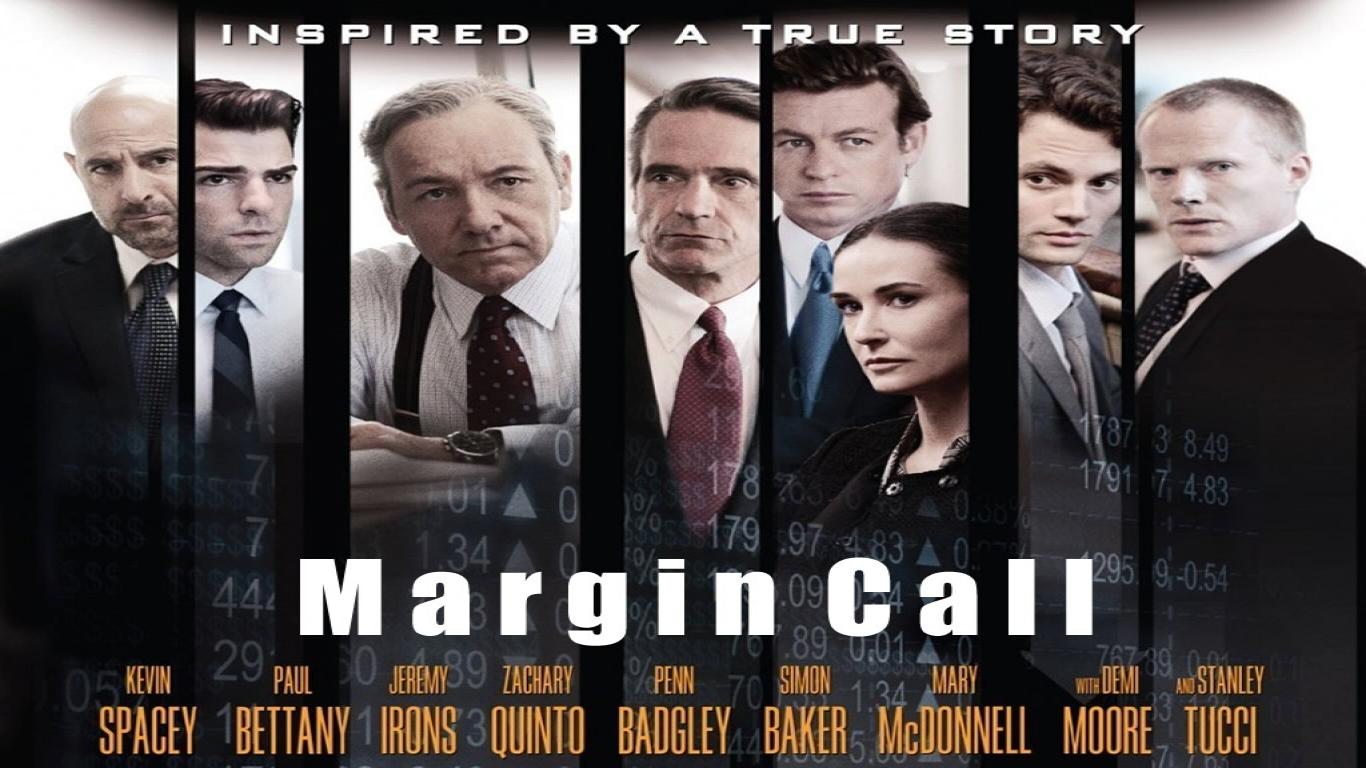My Liberation from the Thuban Sex Cult - Page 4 Margin-call-poster-