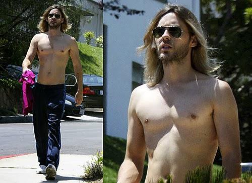 Articles divers trouvés sur Internet - Page 15 Photos-Jared-Leto-Shirtless-Los-Angeles