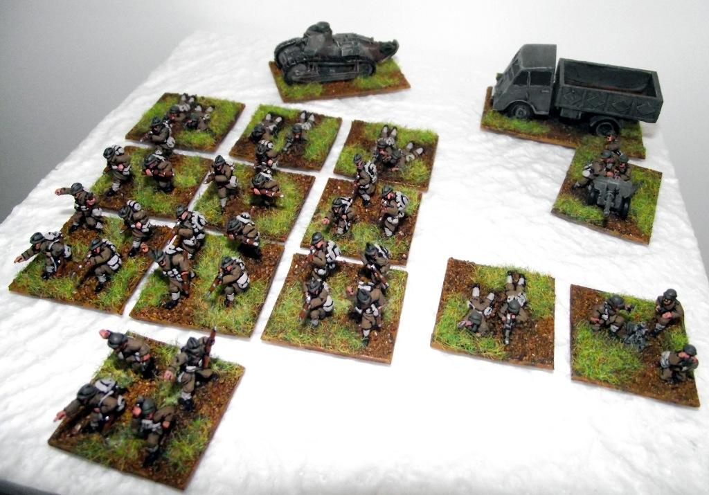 Service de peinture - Eskice Miniature CieInfFR%252BFT17-2
