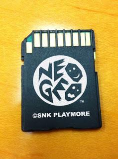Nouveau look pour Game Card Ngx