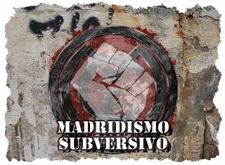 Madridistas por las redes (Todo lo que encontremos que nos parezca de interes) Wall