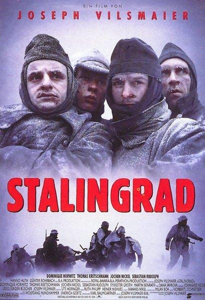 NAZIS Y SEGUNDA GUERRA MUNDIAL (reflexiones, libros, documentales, etc) - Página 3 Stalingrado1