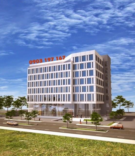 Cho thuê văn phòng đường Cộng Hòa quận Tân Bình Phoi-canh-du-an-144-cong-hoa