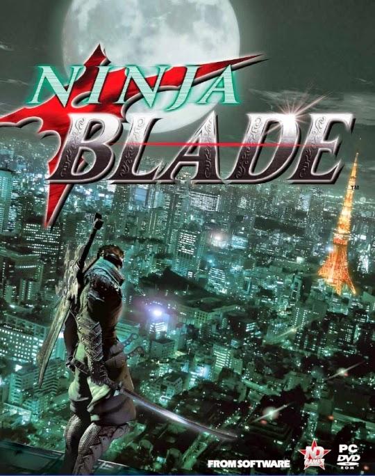 لعبة نينجا بليد الرهيبة Ninja Blade 2015 احدث اصدار بالصور Ninja%2BBlade