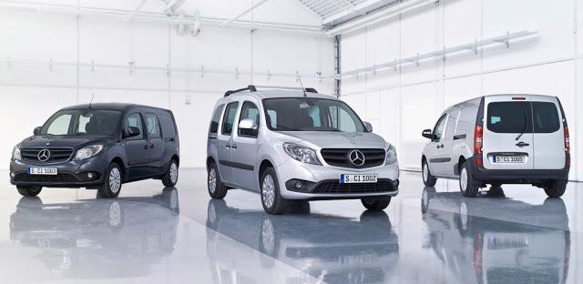 Nuevo acuerdo de marcas Renault daimler Mercedes-citan006