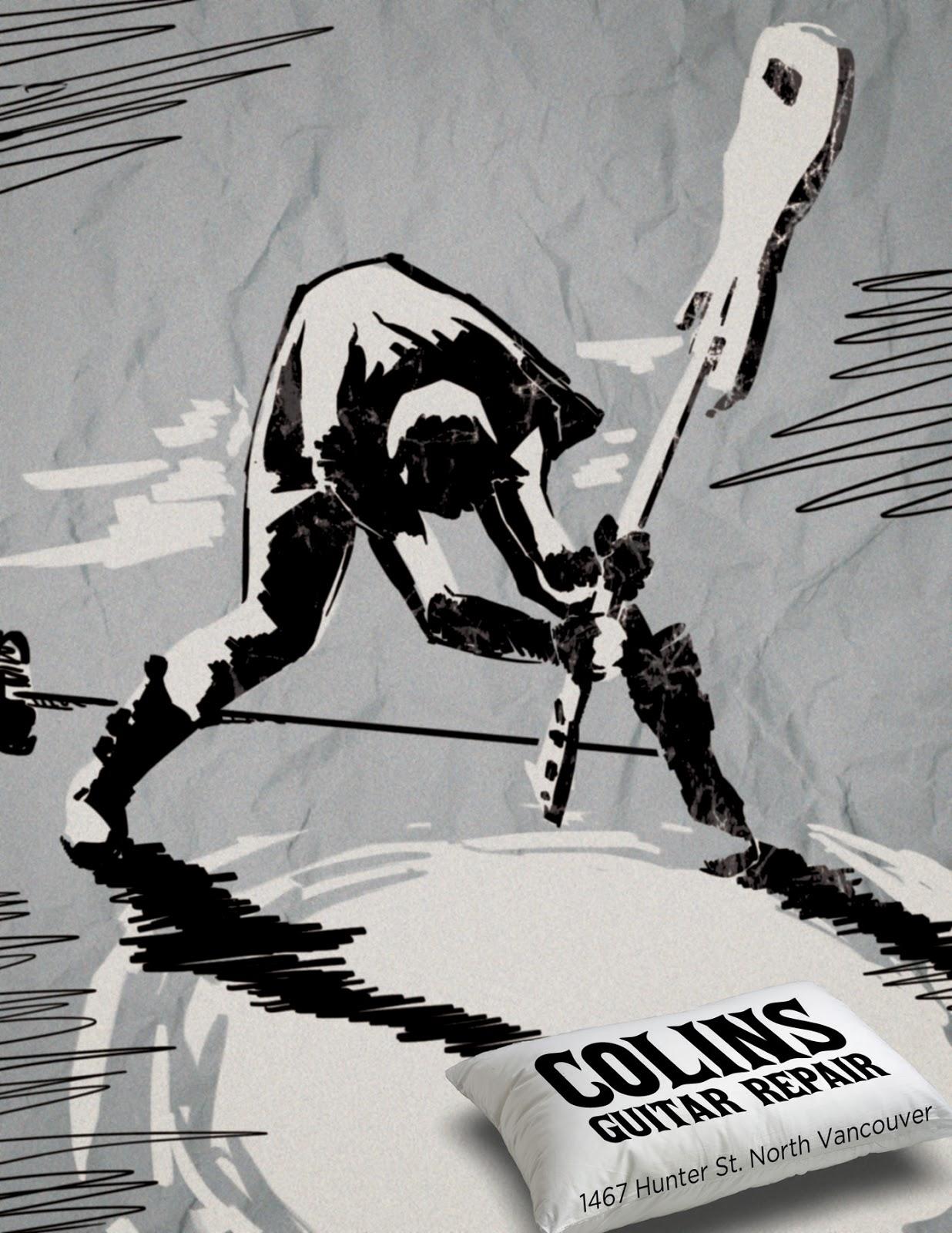 Parecidos Razonables - Página 3 Colins_guitar_repair_london_calling
