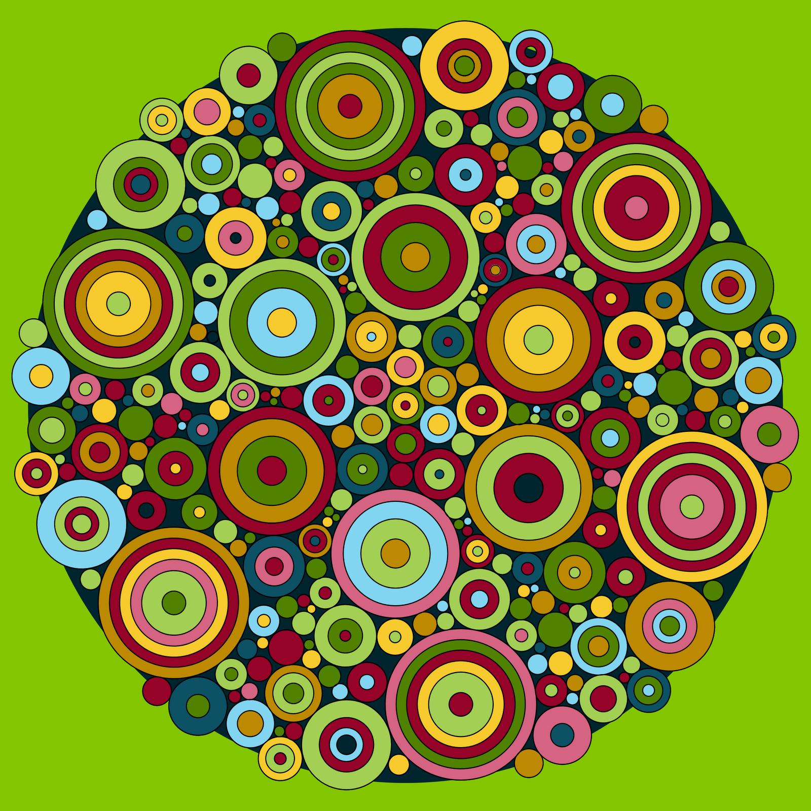 Sobre los psiquiatras - Página 3 Circles_mandala_colored