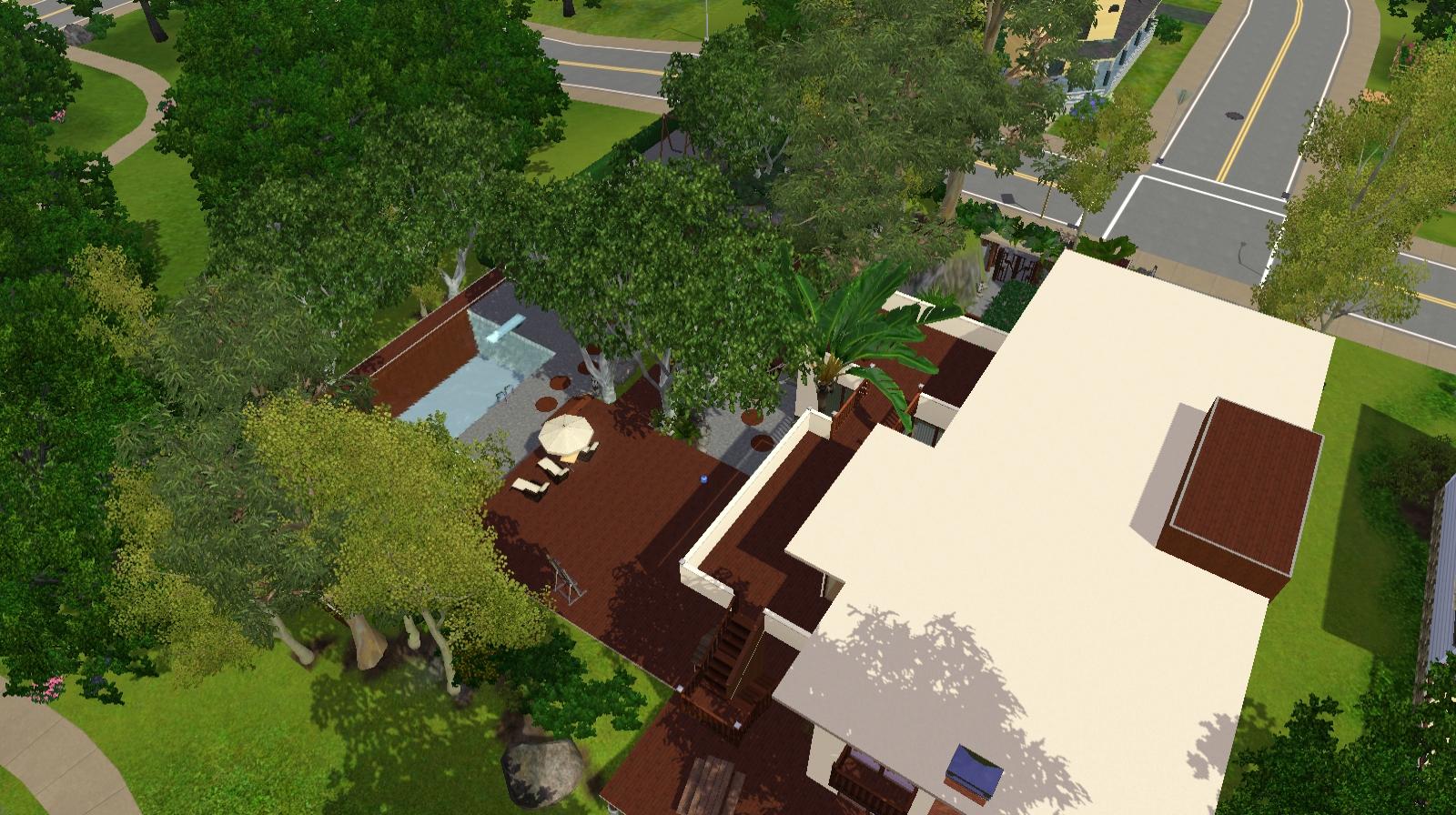 """[Descarga] Casa """"Frescura"""". Screenshot-359"""