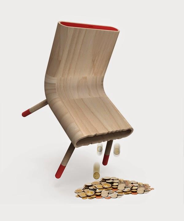 الكرسي السحري 8