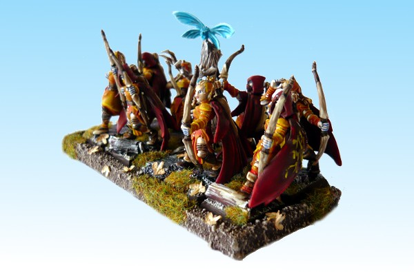 Skavenblight's Wood Elves - Page 2 Glade_guards_05