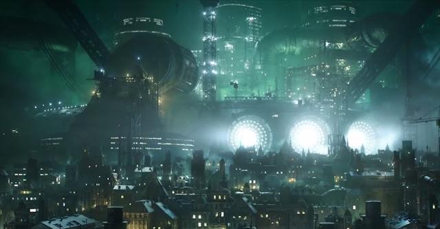 Diretor de Final Fantasy VII Remake quer refazer mais jogos da série Ff