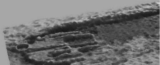 The Baltic Sea Anomaly - Connecting the dots of Courtney Brown's March Announcement  Image5