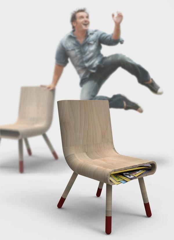 الكرسي السحري 9