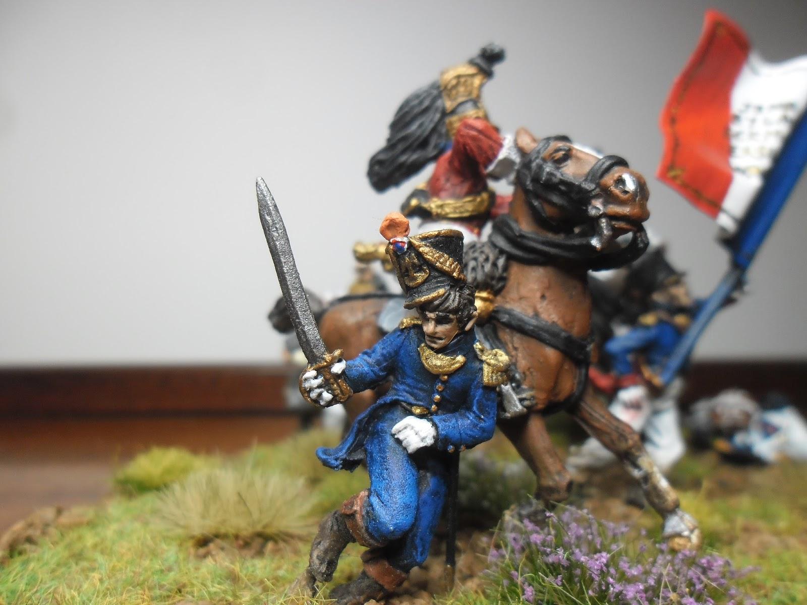 Prise de l'Aigle du 105e Régiment d'Infanterie de Ligne (diorama) Secure%2Bthe%2Bcolour%2B%252812%2529