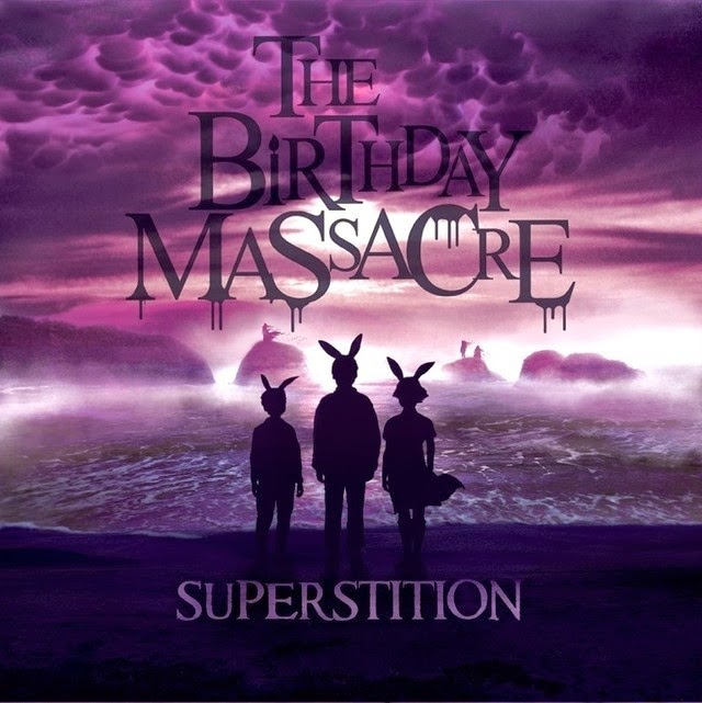The Birthday Massacre Brazil Fórum - Portal Capa%2Bdisco