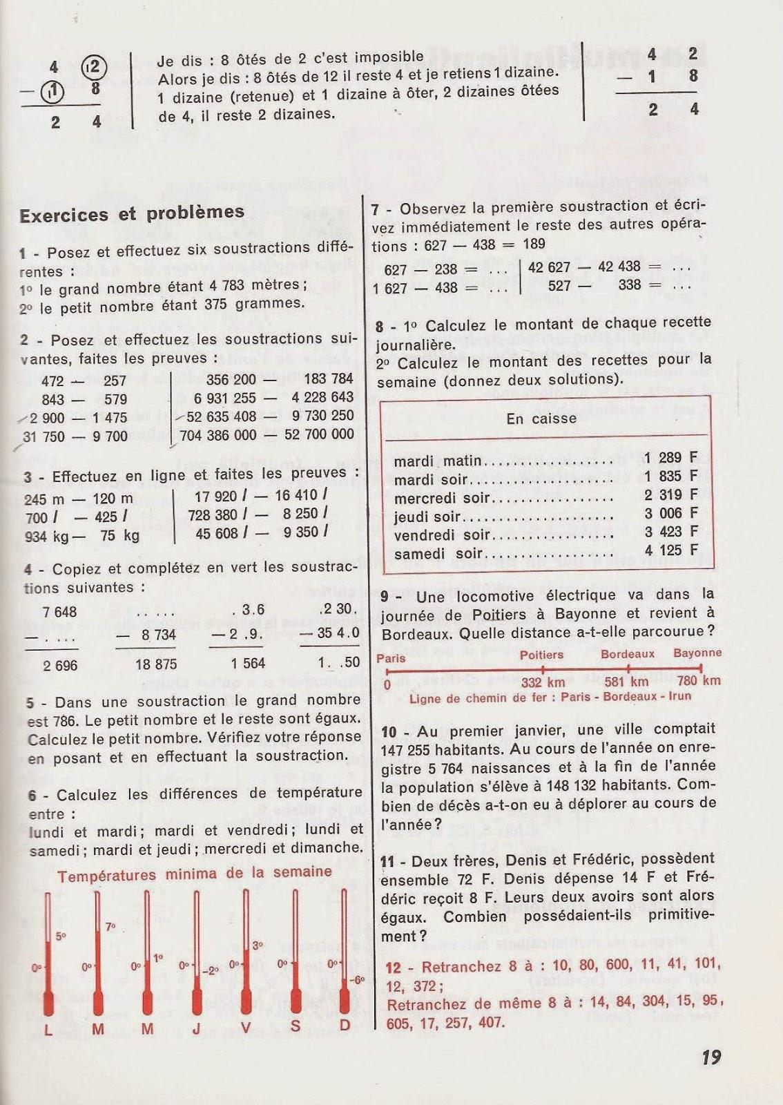 Tâche complexes addition soustraction sixieme Adam%2C%2BGozou%2C%2BArithm%C3%A9tique%2BCM%2B1969-0019