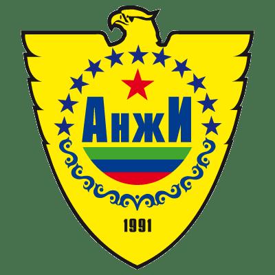 FC ANZHI MAKHACHKALA Anzhi-Makhachkala-2012