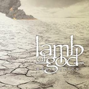 critiques d'albums - Page 4 Lamb-of-God-Resolution