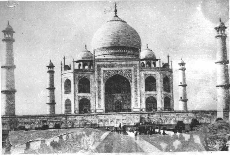 தாஜ்  மஹால் Taj Mahal  Taj%2BMahal%2B-%2BVery%2BRare%2BPhoto%2BCollection