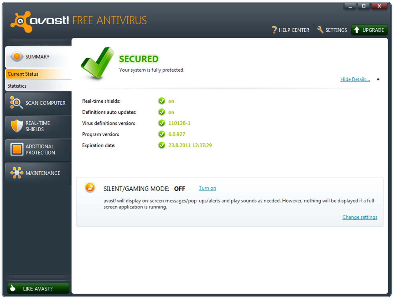 تحميل برنامج Avast  Avast-Free-Antivirus-screenshots-1